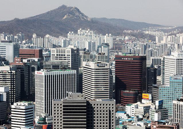 韩媒:2018年韩国人均国民总收入将超3万美元