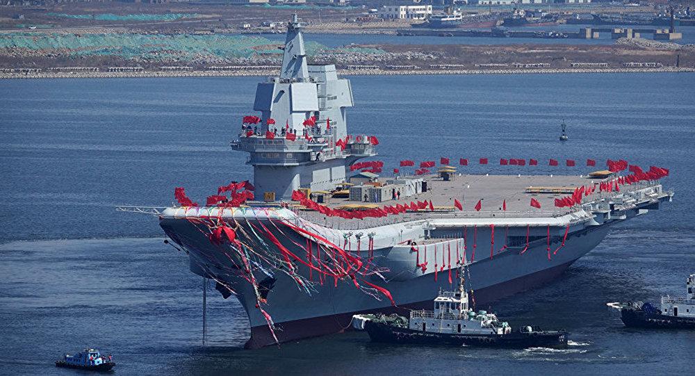中国002型航母有问题吗?