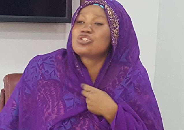 尼日利亚国家安全部拘捕一名冒充第一夫人的女性