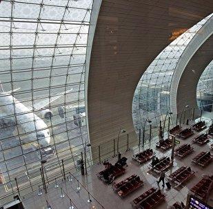 阿布扎比機場