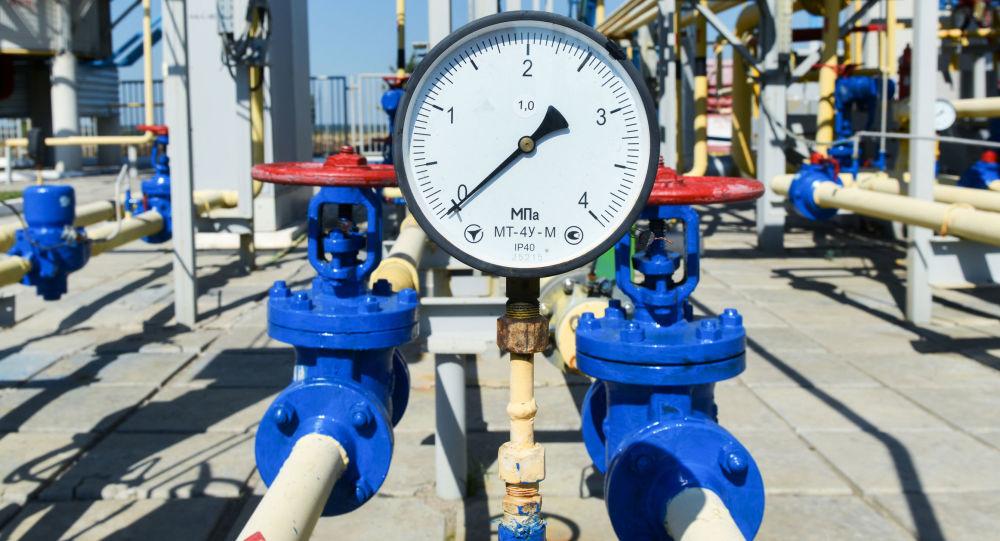 俄罗斯拒绝向乌克兰出口石油