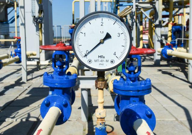 烏克蘭與歐洲多家企業將共同組建烏天然氣運輸體系運營商