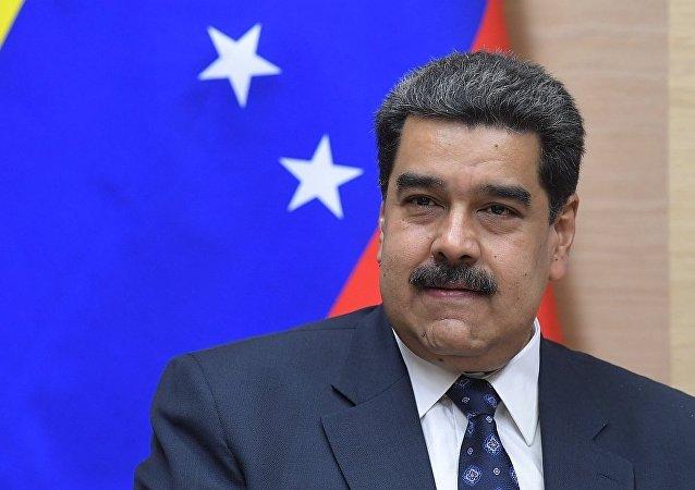"""""""利马集团""""要求马杜罗将政权移交给全国代表大会"""