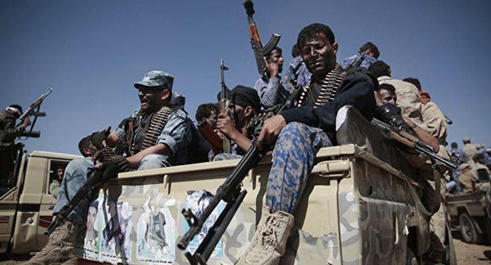 中国外交部:中方对也门问题瑞典和谈表示欢迎