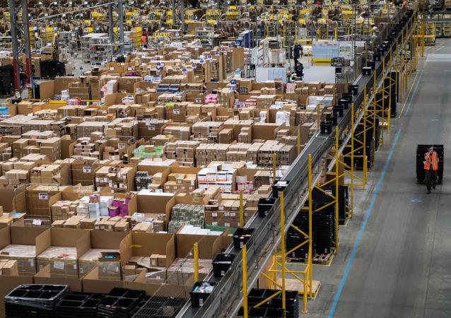 亚马逊销毁了数百万件无法卖出的商品