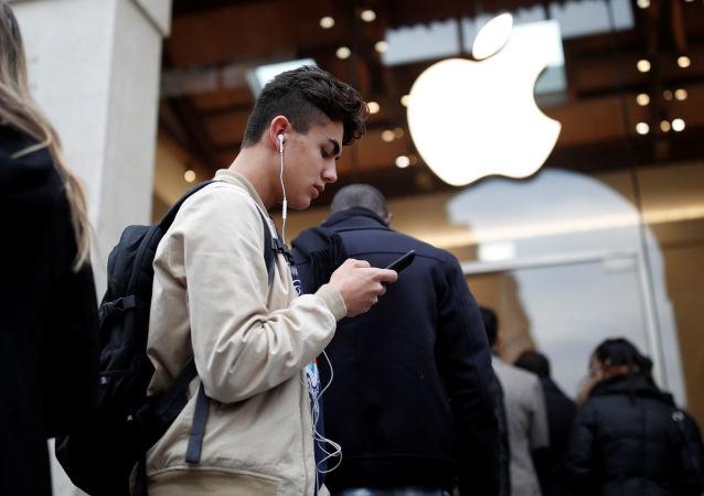 健身應用軟件盜取蘋果手機用戶錢財