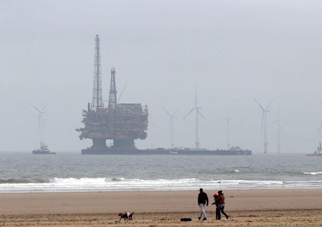 丹麦盛宝银行预测北海布伦特原油价格近期将上涨至每桶75美元