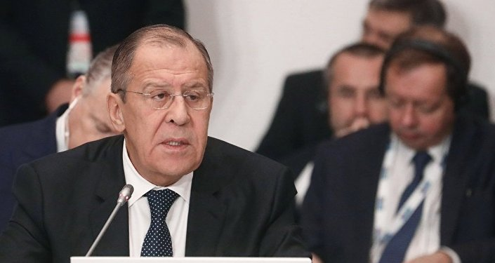俄外长:美欲废除《中导条约》对欧洲造成新风险