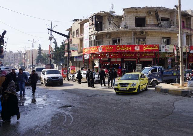 英国前驻叙利亚大使:俄土伊将在决定叙利亚命运的问题中发挥核心作用