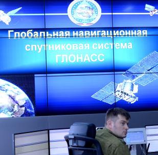 """消息人士:明年初将发射备用""""格洛纳斯""""卫星以替换故障卫星"""