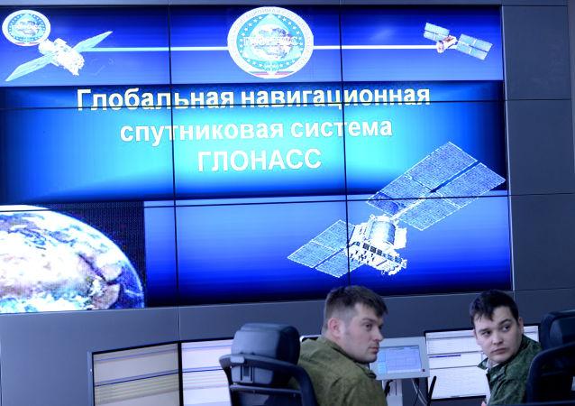俄政府通过有关批准俄中在卫星导航系统方面合作协定的法案