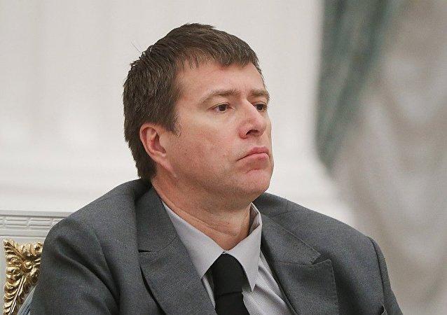 亚历山大·科诺瓦洛夫