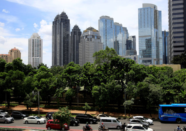 组织印尼袭击官员事件的嫌疑人曝光