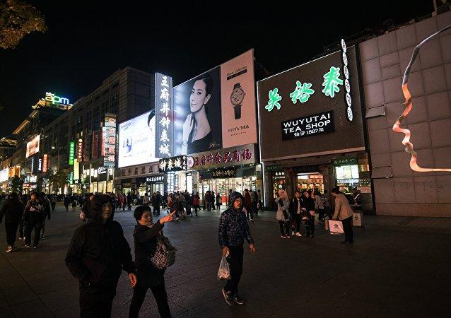 中国是否将成为世界时尚产业的领军国家?
