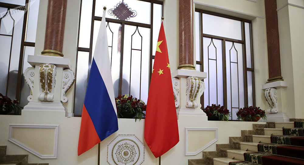 俄青年联盟主席:俄中企业孵化器推动两国青年企业家间的合作