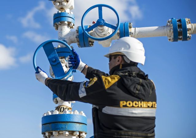 国际能源署:2040年以前俄罗斯仍将是世界最大天然气出口国