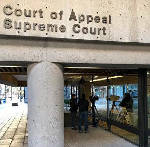 加拿大法院未就華為首席財務官案作出裁決 11日繼續開庭
