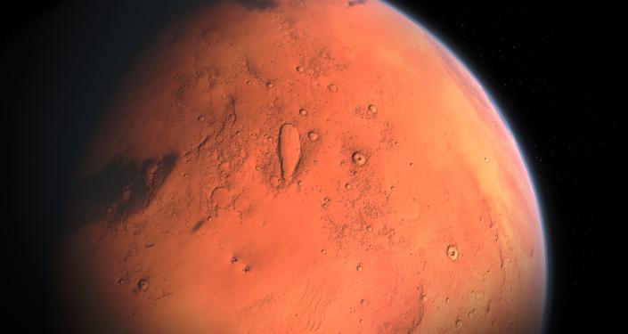 俄羅斯科學家嘗試尋找美國火星車發現的火星甲烷
