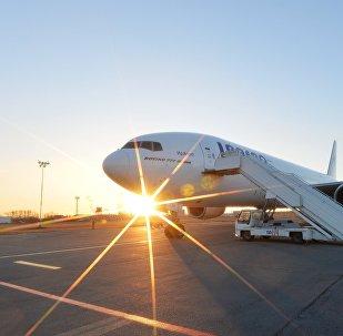 俄伊尔库茨克航空取消车里雅宾斯克至中国航班