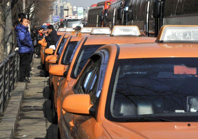 韓國首爾市將推出女士出租車