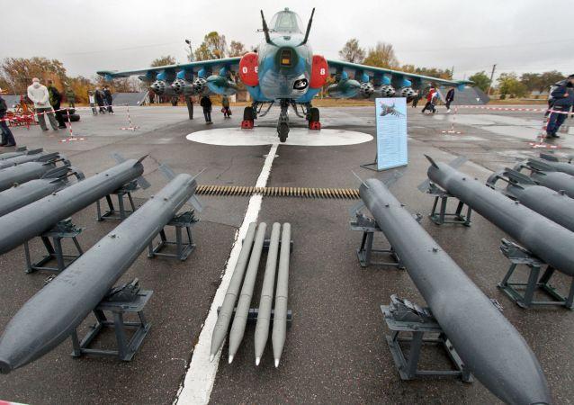 俄吉爾吉斯斯坦空軍基地