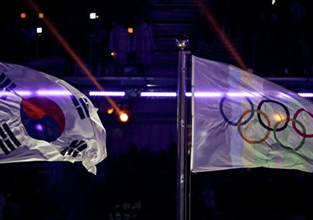 朝韓將討論聯合參加2020年東京奧運會問題