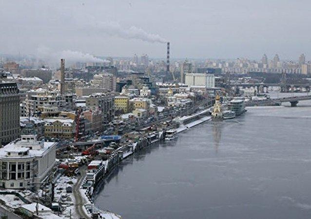 乌克兰公布有关停止延续《乌俄友好条约》的法律