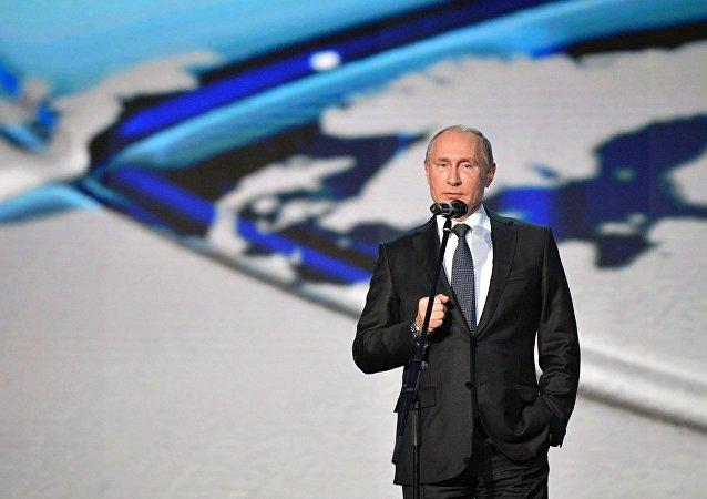 普京12日将出席纪念俄宪法颁布25周年招待会