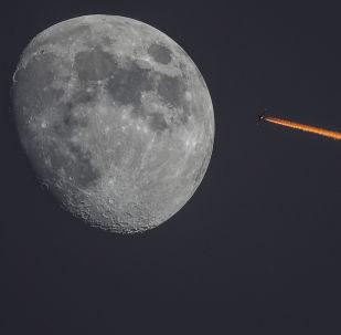 俄航天集團總裁:俄羅斯兩顆月球探測器延後一年發射