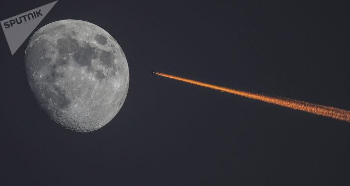 俄航天集团:月球轨道空间站或不只一座