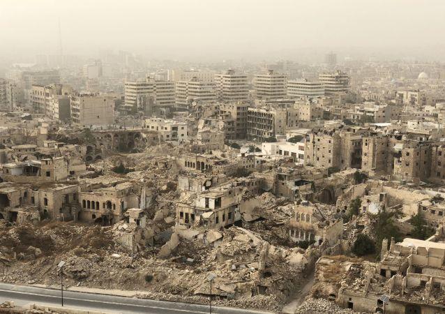 敘利亞局勢正逐步趨於穩定 但匪徒仍在試圖反撲