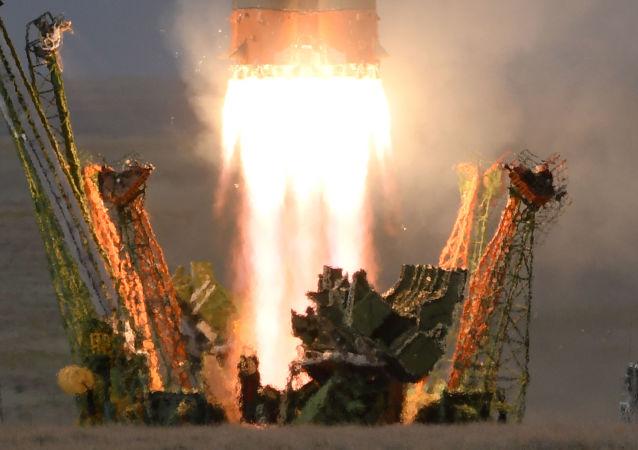 英國OneWeb公司衛星將於年底在拜科努爾發射場升空