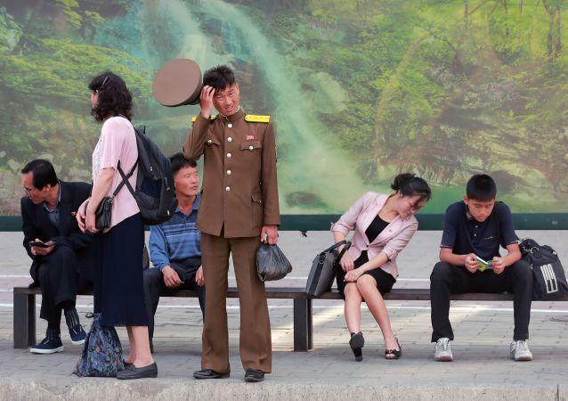 金正恩一代的朝鲜年轻人今天过着怎样一种生活?