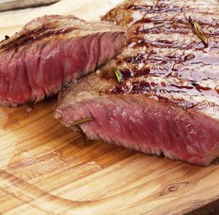 科學家弄清楚哪些食物可致腸癌