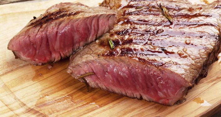 科学家弄清楚哪些食物可致肠癌