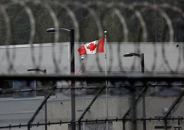 加拿大议会成员前往中国要求释放两名被拘同胞