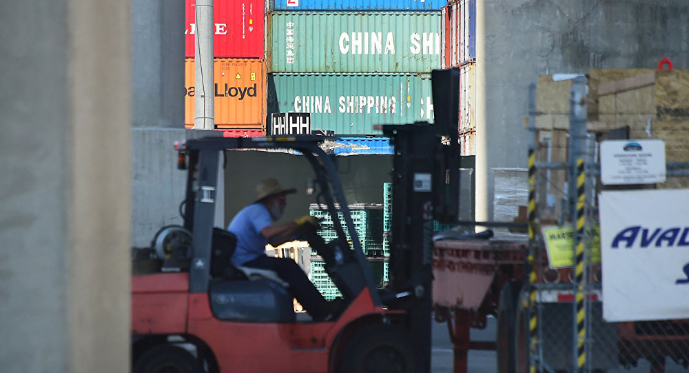 中美新一輪談判需要互相讓步