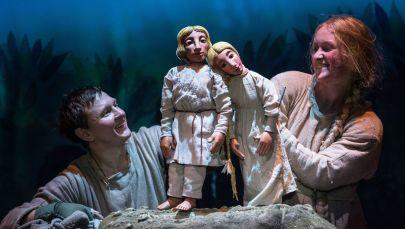 """""""无生命体的复活"""":玩偶们在诉说什么"""