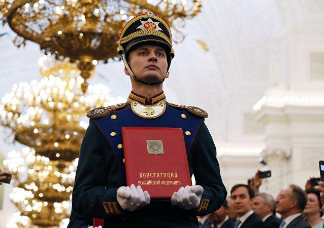 克宮稱未聽說有關普梅討論修改憲法之事