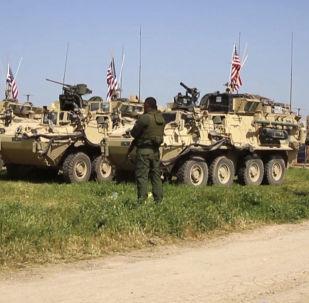 """库尔德武装""""人民保护部队""""(YPG)"""