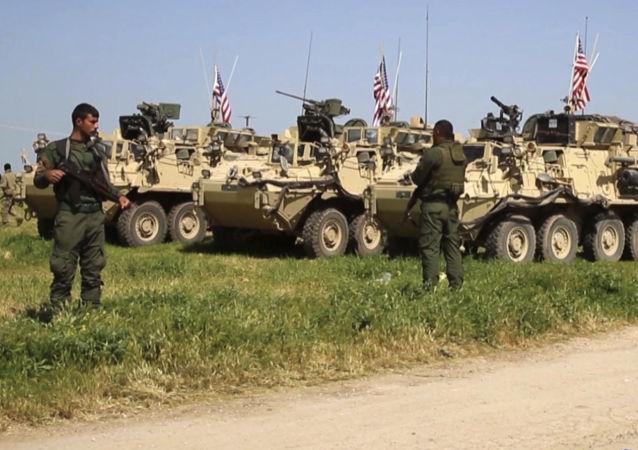 庫爾德武裝人民保護部隊