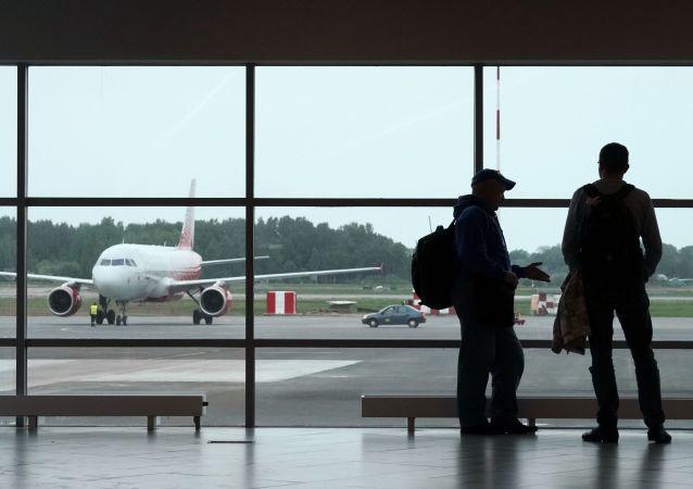 國際航空運輸協會:俄羅斯機場可以更名 但必須保留原有代碼