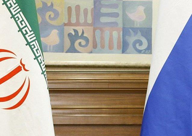 俄罗斯将继续与伊朗在和平利用原子领域开展合作