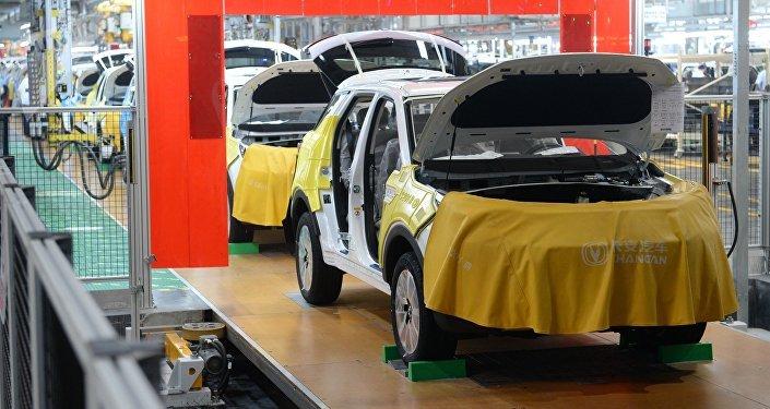 中国车企明年将推出超过10款新车