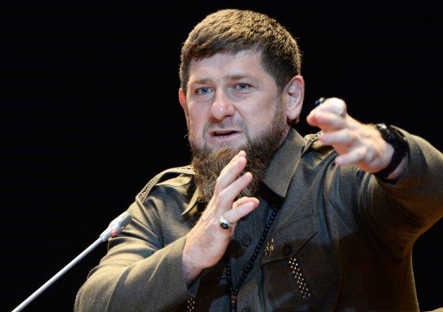 卡德羅夫:車臣12年的發展是個「奇跡」