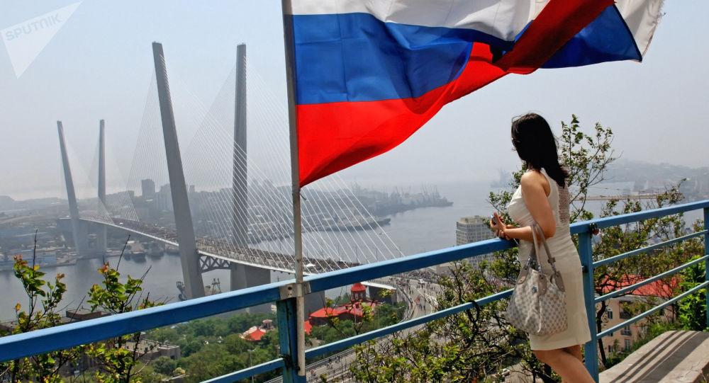中國投資者可能啓動符拉迪沃斯托克和瀋陽之間的水上旅遊航線