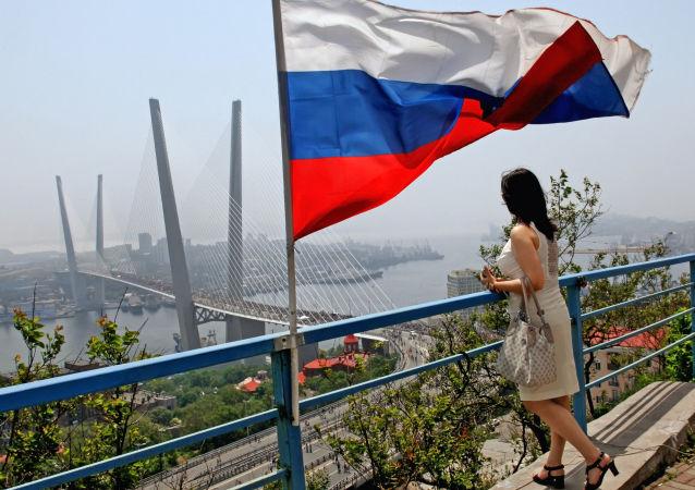 符拉迪沃斯托克成为俄罗斯远东联邦区行政中心