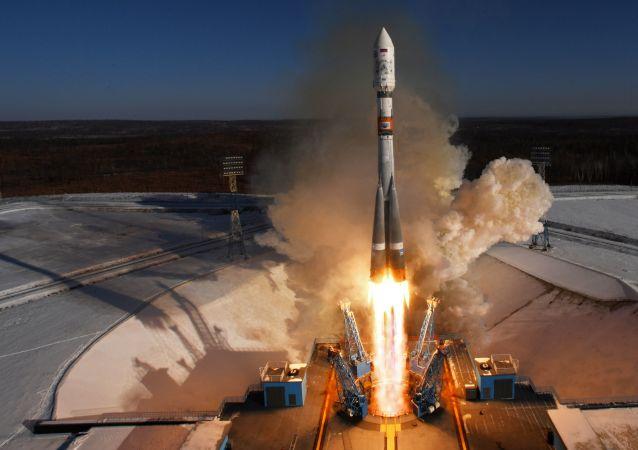 俄联邦安全会议:俄罗斯的卫星数量将赶上其他国家