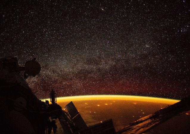 中方願與美國就太空探索開展交流與合作