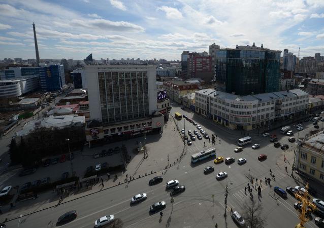 中國汽車在俄銷量19個月內首次出現下滑